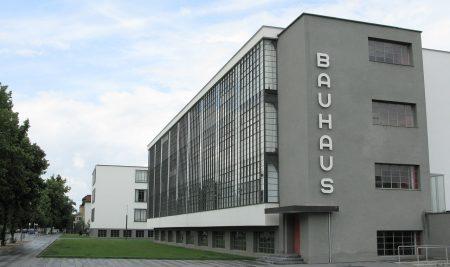 """Wettbewerb """"Mein Bauhaus- Meine Moderne""""-  Wettbewerbsveröffentlichungen erschienen"""